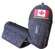 Dog Protection Training Sleeve for German Shepherd