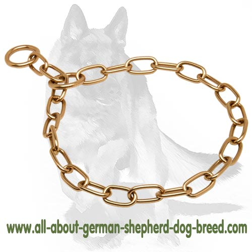 Curogan fur saver for German Shepherd