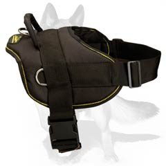 Multifunctional German Shepherd Dog Harness