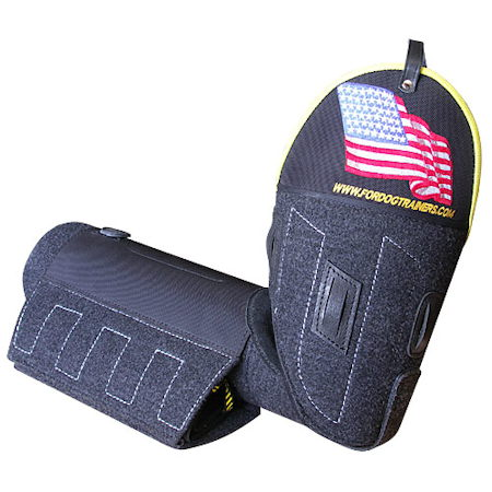 Durable Protection Training Bite Sleeve