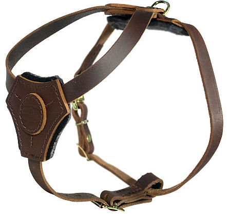 Dog Harness for small dogs/for German Shepherd puppy